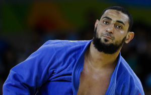 Egyptian judo athlete sent home after refusing to shake Israeli opponent's hand