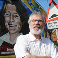 Prominent dissident Dee Fennell would 'relish' public debate with Gerry Adams