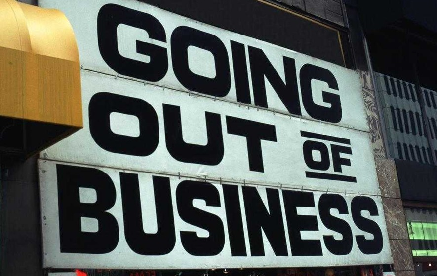 Northern Ireland 'second best' in R3 insolvency tracker of 10 key business sectors