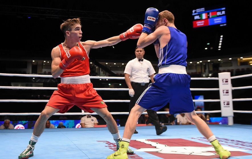 Michael Conlan seething after shock decision ends Rio bid