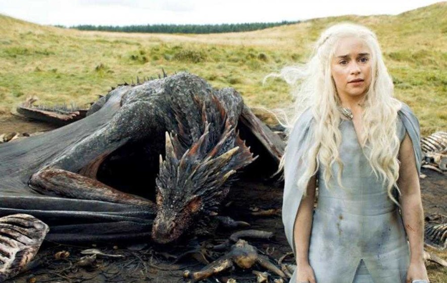 Game of Thrones and other TV shows billed by PSNI for policing