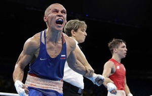 Paddy Power paying out on Michael Conlan after shock Rio defeat