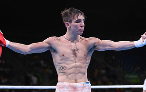 Michael Conlan: My Olympic dream was robbed from me