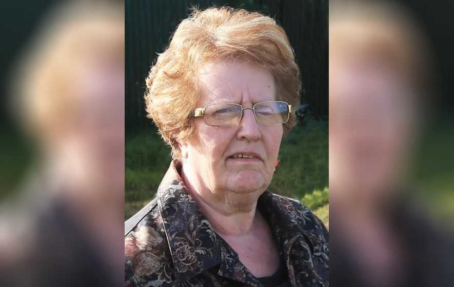 Former Fermanagh UUP councillor Jean McVitty dies