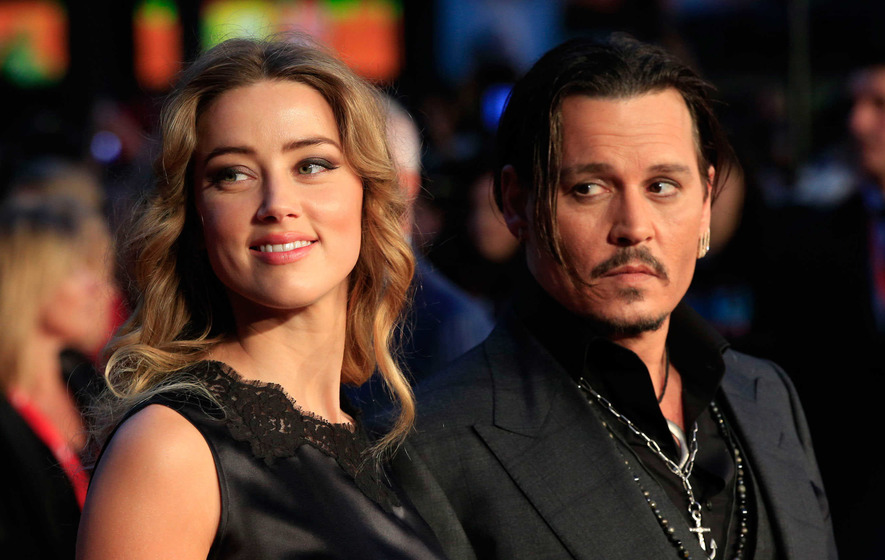 Johnny Depp 'to pay Amber Heard £6m to settle divorce'