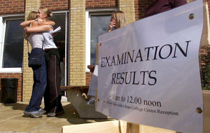 A-levels: Informed decisions imperative to career planning says Simon Hamilton