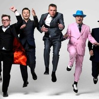 Madness are still nutty about Belfast