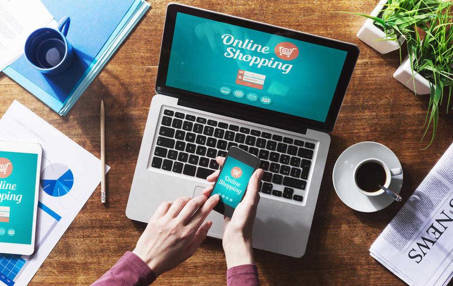 Online retailers see summer sales surge