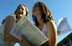 Number of pupils awarded top A-Level grades expected to rise
