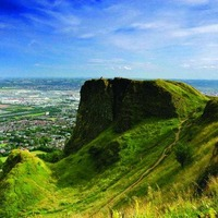Outdoors - History at Cave Hill