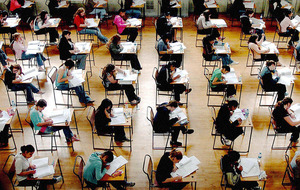 Six students get top marks in Republic's Leaving Cert exams