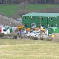 Green party voices concerns over PSNI mine costs