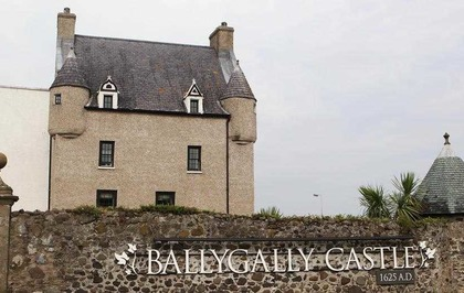 17th Century Castle And Hotel Gets Zero Food Hygiene Rating The