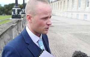 Nama: Correspondence between Sinn Fein and Jamie Bryson leading up to the Finance Committee hearing