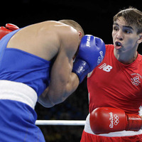 Michael Conlan row: Second Belfast boxer 'robbed' by cheats claims judge