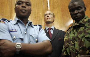 Double murder accused British aristocrat dies in Kenya