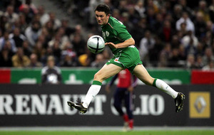 On This Day: 19 August 1999: Robbie Keane became the most expensive teenager in British football