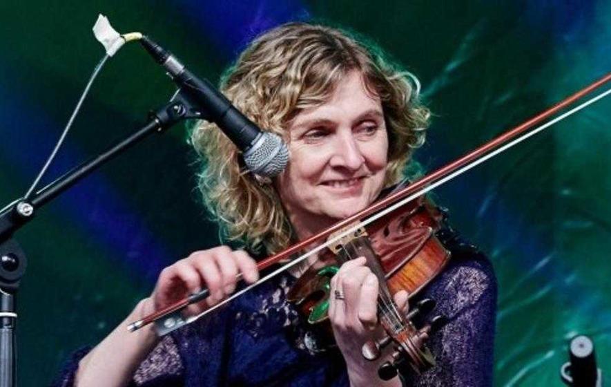 Trad: Musical evolution at Féile an Droichead