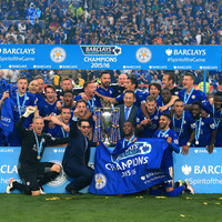 Leicester City: keeping the core together