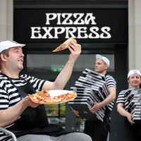 Pizza Express fills more than 60 vacancies at new Belfast restaurants