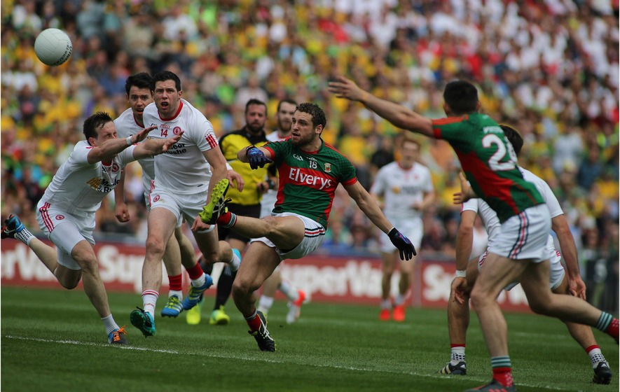 Mayo must guard against Tipperary 'doing a Fermanagh'