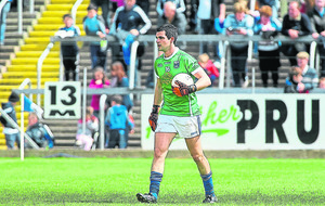 Large Tyrone corps in Brendan Crossan's Irish News Allstars