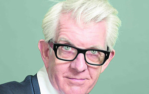 Noise Annoys: Nick Lowe on special Belfast gig in east Belfast