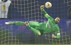 Craig Gordon confident of Celtic's European progression