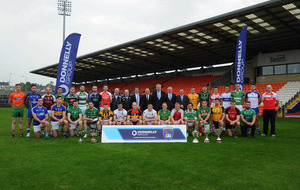 Annaghmore clash with Maghery kicks off Armagh SFC