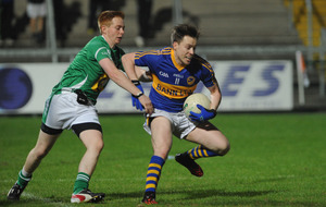 Maghery have strength to overcome Annaghmore
