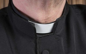 Bishop makes clerical changes in Fermanagh and Tyrone