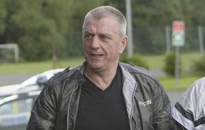 McDonald denies South Belfast UDA involved in Boreland murder