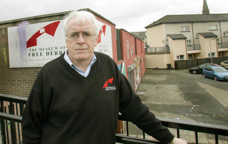 PSNI urged to state position on Bloody Sunday prosecutions