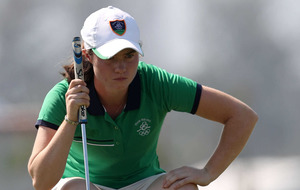 Leona Maguire finishes tied 21st as Inbee Park claims Rio gold