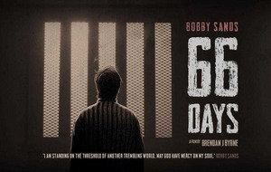 Bobby Sands film 66 Days a box office hit