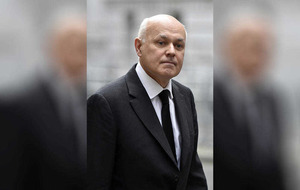 Iain Duncan Smith calls for Brexit to happen 'as soon as possible'
