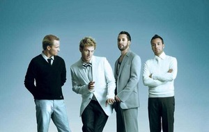 Backstreet Boys and 'NSync creator Lou Pearlman dies in jail