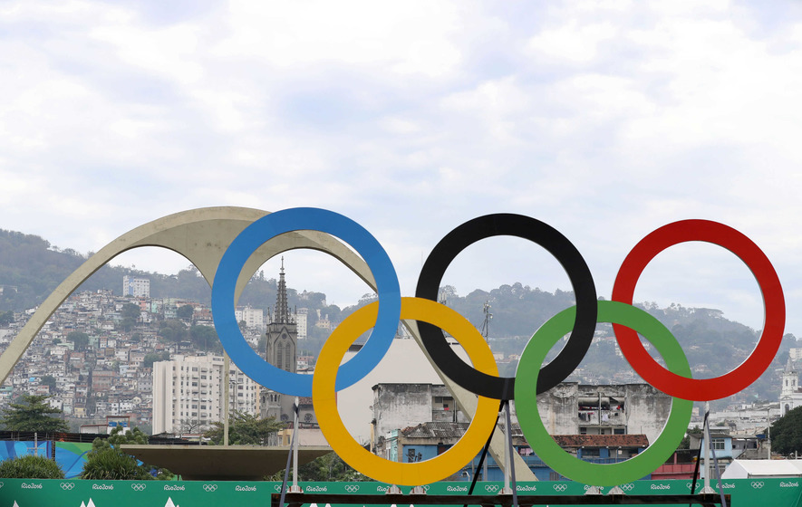 Bangor man among three Irish Olympic officials to have their passports seized by Rio police