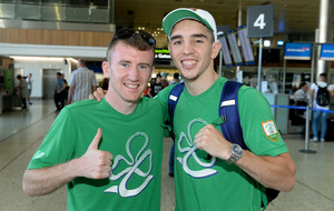 Financial reality expected to force Paddy Barnes & Michael Conlan into professional ranks