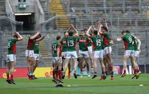 Pundit Watch: Mayo are taken apart in the RTÉ studio