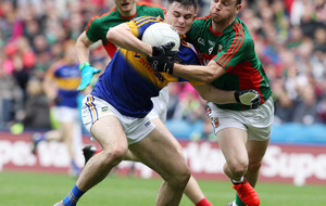 Mayo back where they should be according to Keith Higgins
