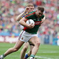 Kevin Madden: Things could be coming together at last for Mayo