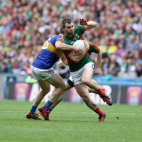 Mayo need to improve for All-Ireland final, says Seamus O'Shea