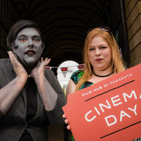 120 years of film celebrated with Cinema Day
