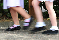 Parents 'braced for £200 bill' as children go back to school
