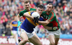 Michael Quinlivan vows to continue Tipperary's rise
