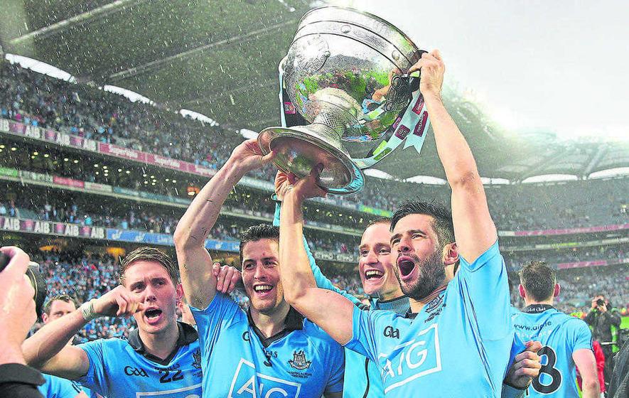 Cahair O'Kane's condensed Championship