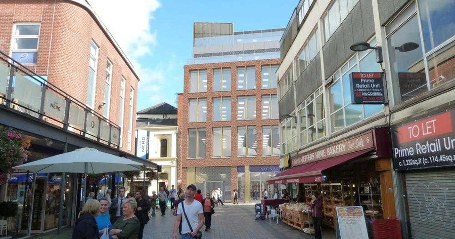 Discover all new Retail opportunities in Belfast: find your next job among thousands of different careers on lidarwindtechnolog.ga