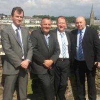 Pat Finucane Centre accuses police of blocking Ombudsman Derry Four report