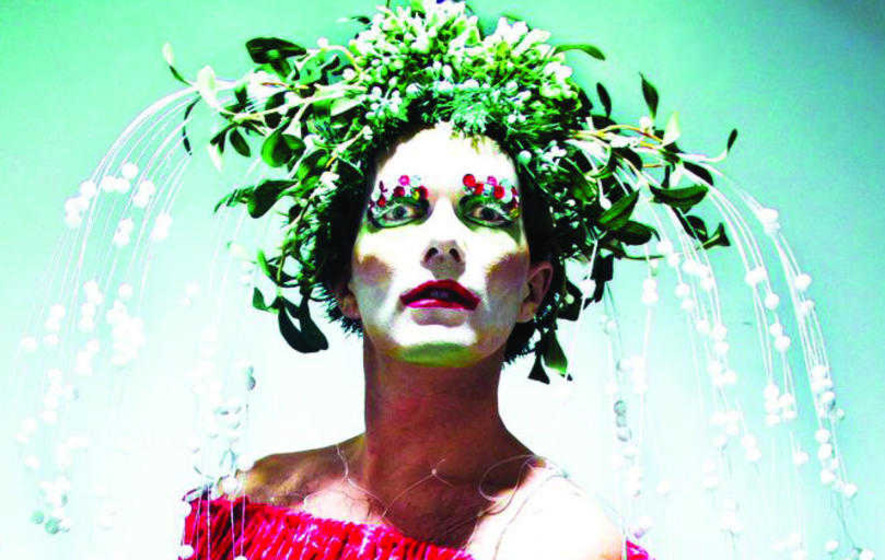 Flamboyant New Yorker Taylor Mac set to be queerest thing in Belfast festival